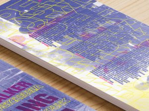 Graphic Design: Nouvelle Walk – Atelier für visuelle Wege